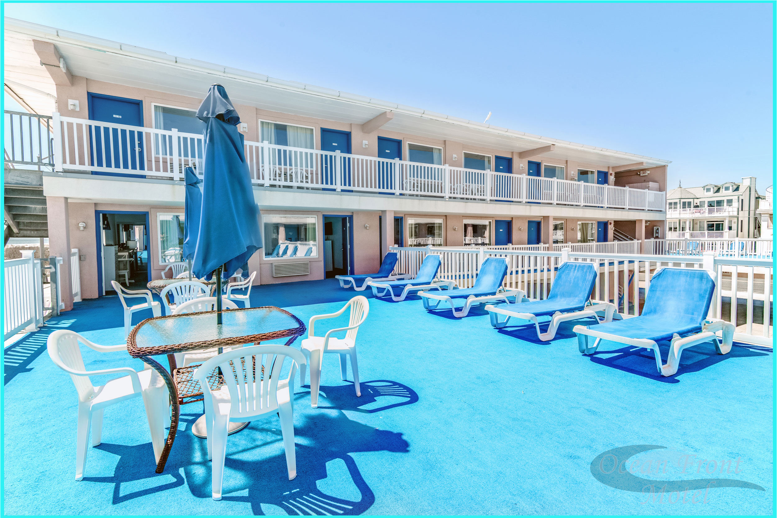 ocean city nj hotel deals